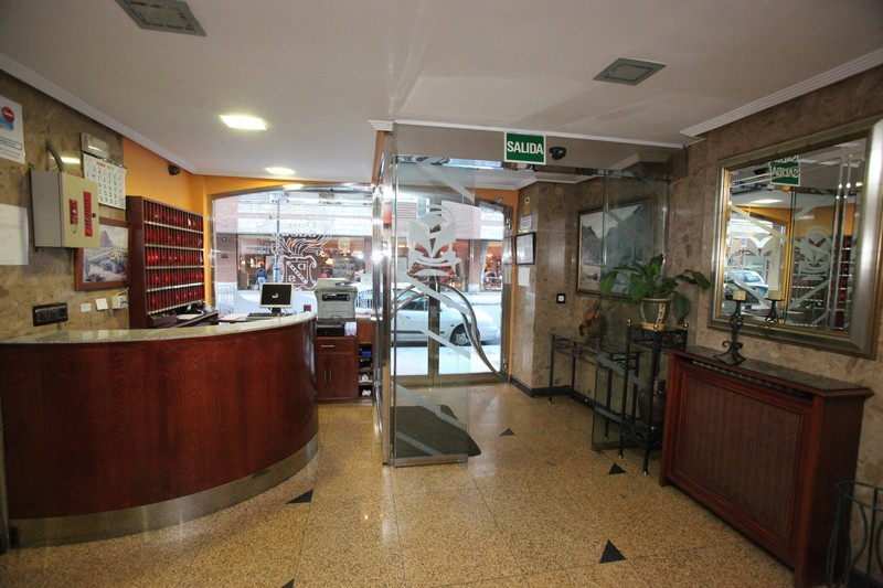 Hostal don suero leon 3